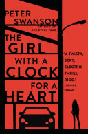 Pdf The Girl with a Clock for a Heart