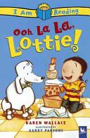 I Am Reading Ooh La La Lottie