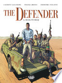The Defender 2  Back to Iraq