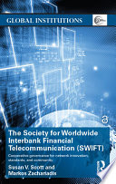 The Society For Worldwide Interbank Financial Telecommunication Swift  Book PDF