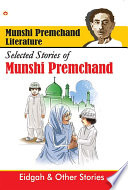 Selected Stories of Munshi Premchand