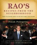 Rao s Recipes from the Neighborhood