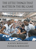Pdf The Little Things That Matter in the Big Game