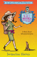 Alice Miranda in the Outback