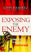 Exposing the Enemy Book