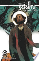 THE SADHU  The Silent Ones Issue 3