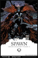 Spawn Origins Vol 14 Tp