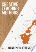 Creative Teaching Methods Book