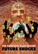 Pdf The Complete Alan Moore Future Shocks
