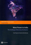 More Power to India