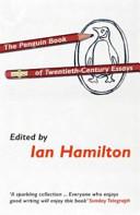 The Penguin Book of Twentieth century Essays