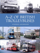 A Z of British Trolleybuses