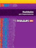 Prentice Hall Realidades Para Hispanohablantes Workbook Level A B 1