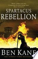 Spartacus  Rebellion