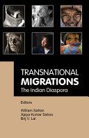 Pdf Transnational Migrations