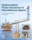 Hydrocarbon Fluid Inclusions in Petroliferous Basins Book