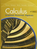 Calculus Book