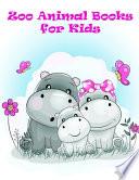 Zoo Animal Books for Kids