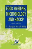 Food Hygiene Microbiology And Haccp