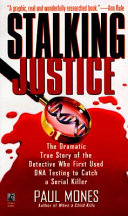 Stalking Justice