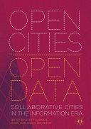 Open Cities | Open Data