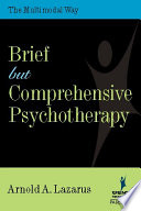 Brief But Comprehensive Psychotherapy