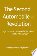 The Second Automobile Revolution