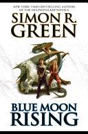 Blue Moon Rising Pdf/ePub eBook