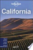 Guida Turistica California Immagine Copertina