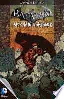 Batman  Arkham Unhinged  47