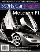 Sports Car Market magazine - January 2009