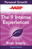 AARP The 9 Intense Experiences