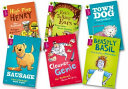 Books - All Stars Level 10 Mixed Pack 2A | ISBN 9780198377177