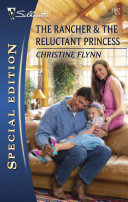 The Rancher & The Reluctant Princess Pdf/ePub eBook