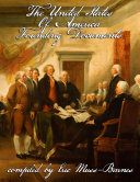 The United States of America Founding Documents Book