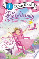 Pinkalicious: Happy Birthday!