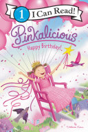 Pinkalicious: Happy Birthday! Pdf/ePub eBook