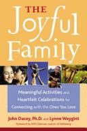 The Joyful Family Pdf/ePub eBook
