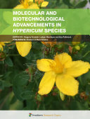 Molecular and Biotechnological Advancements in Hypericum Species