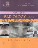 Cover of Study Guide to Accompany Radiology for the Dental Professional