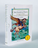 The Chronicles of Narnia Full-Color Gift Edition Box Set