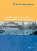 From Materials to Structures: Advancement through Innovation Pdf/ePub eBook