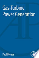 Gas Turbine Power Generation