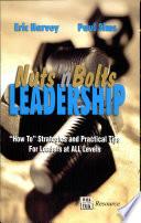 Nuts n Bolts Leadership Book