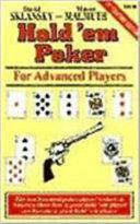 Hold 'em Poker for Advanced Players Pdf/ePub eBook