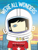 We're All Wonders R J Palacio Cover