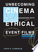 Unbecoming Cinema