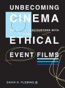 Pdf Unbecoming Cinema