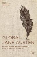 Global Jane Austen