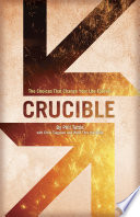 Crucible Book